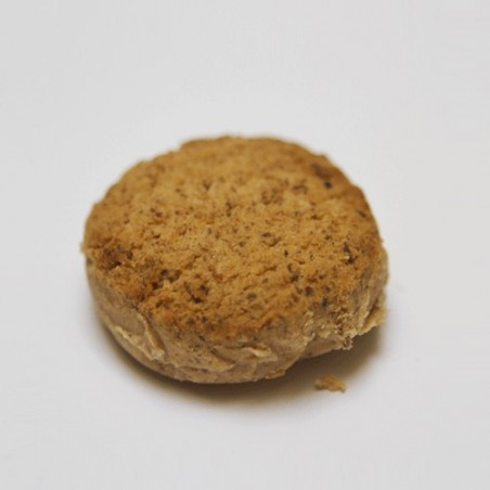 Mantecados De Coco Formatos Bolsa Granel 1kg
